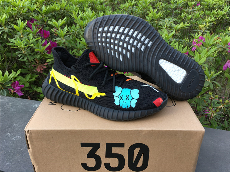 46fecbcb1 Adidas Yeezy 350 Boost V2 KAWS-790 - wholesale nike shoes