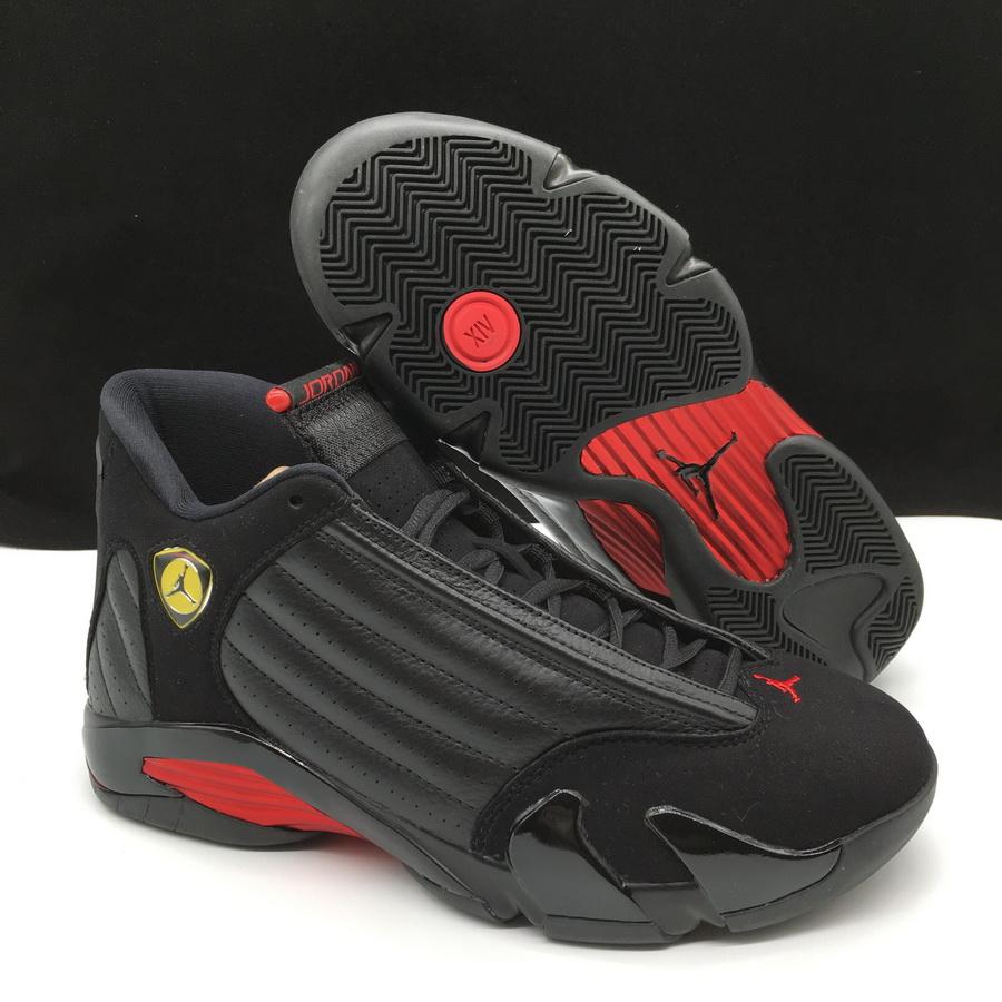 "info for 18442 733c1 Air Jordan 14 ""Last Shot"" - wholesale nike shoes,cheaper ..."